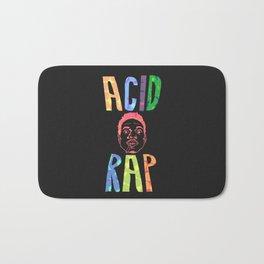 Acid Rap The Rapper Bath Mat