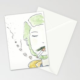 Lui Stationery Cards