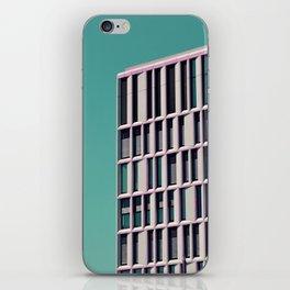 #125 iPhone Skin