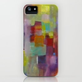 Promise Land iPhone Case