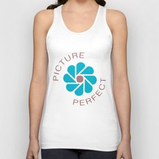 Picture Perfect Unisex Tank Top