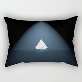 Deep end Rectangular Pillow