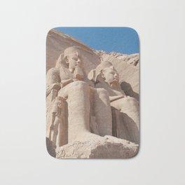 Abu Simbel Bath Mat