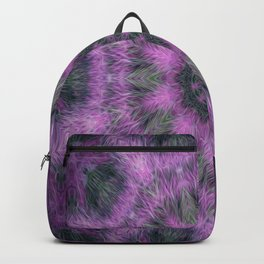 Fuzzy Dream Backpack