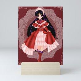 Lolita Mars Mini Art Print