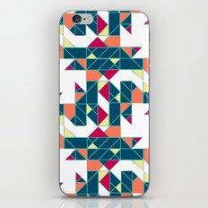 ShardSpark iPhone & iPod Skin