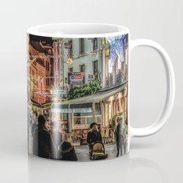 Light in the Night Coffee Mug