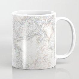 Paper Marble Coffee Mug