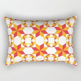 Firefly - By  SewMoni Rectangular Pillow
