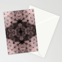 Kaleidoscope ABC |V Stationery Cards