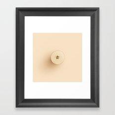 Appple Framed Art Print