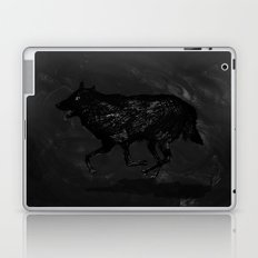 Night Run Laptop & iPad Skin