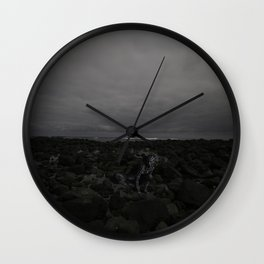 Brilliance  Wall Clock