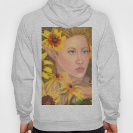 Breezy and the Wildflowers Hoody