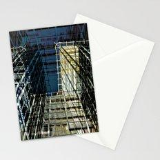 Urban Berlin Facade Stationery Cards