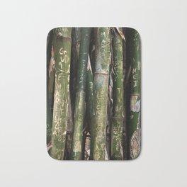 Bamboos in Maringá Bath Mat