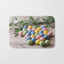 Easter Eggs 16 Bath Mat