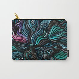 Grain and Flow Carry-All Pouch