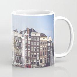 Dutch Architecture Coffee Mug