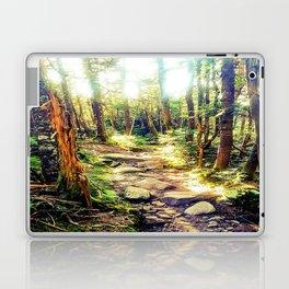 Zealand Forest Laptop & iPad Skin