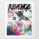 Revenge by pheist