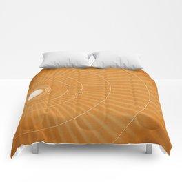 Solar System Hot Comforters