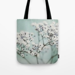 flowers VI Tote Bag