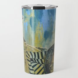 Tempting Tevana Travel Mug
