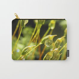 forest cover /Agat/ Carry-All Pouch
