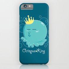 Octopus King Slim Case iPhone 6s