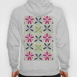 Fashion Flowers STyle Hoody