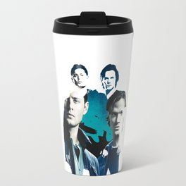Team W Travel Mug