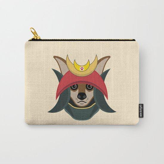 Daimyo Dog by dmtab
