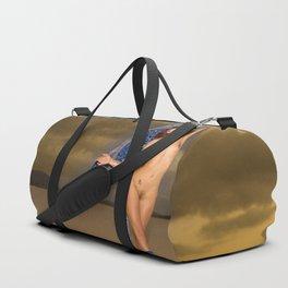 Sexy Sand Duffle Bag