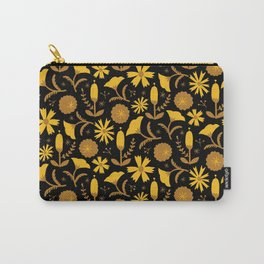Oldie Goldie Carry-All Pouch