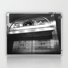 You've Reached The Twilight Zone Laptop & iPad Skin
