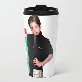 Brendan Jordan SLAY Travel Mug
