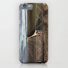 ways to make it through the wall... iPhone 6s Slim Case
