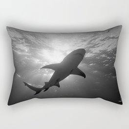 Shadows of the Old Gods Rectangular Pillow