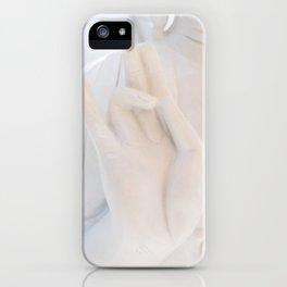 GOOD FORTUNE iPhone Case