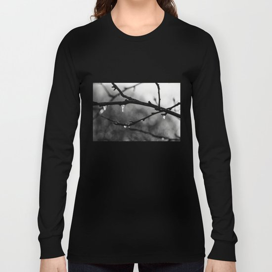 little icicles Long Sleeve T-shirt