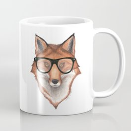 Sly Fox Coffee Mug