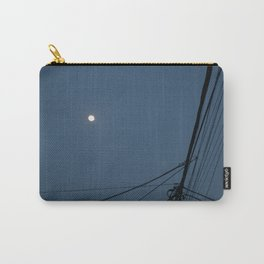 Street Moon Carry-All Pouch