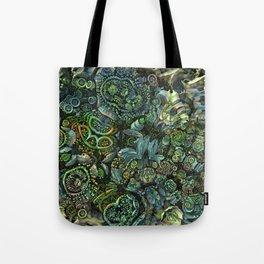 Flotsam & Jetsam Tote Bag