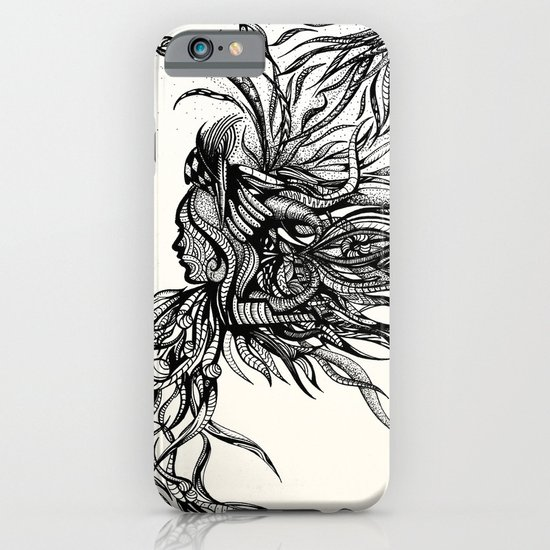 Untethered  iPhone & iPod Case