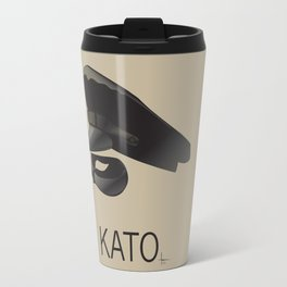 KATO Travel Mug