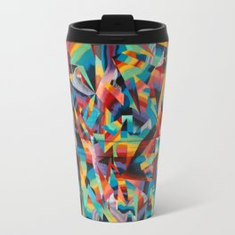 San Francisco IV Travel Mug
