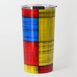 Finding The Intersections Travel Mug