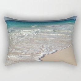 Isn't it Bermudaful? Rectangular Pillow