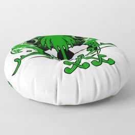 Saudi Arabia الصقور الخضر (Green Falcons) ~Group A~ Floor Pillow